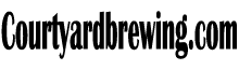 Courtyardbrewing.com