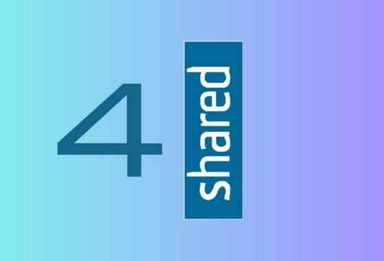 Aplikasi 4shared