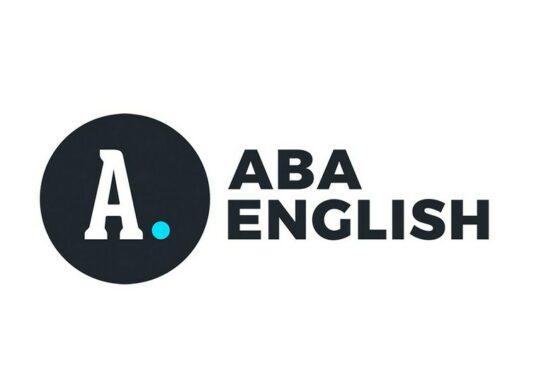 Aplikasi ABA English