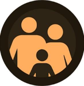 Aplikasi All Tracker Family