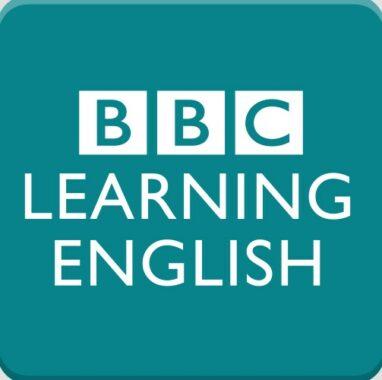 Aplikasi BBC Learning English
