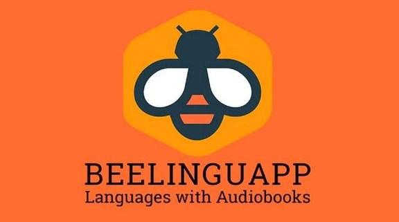 Aplikasi Beelinguapp