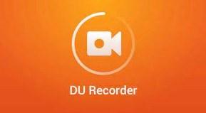 Aplikasi DU Recorder