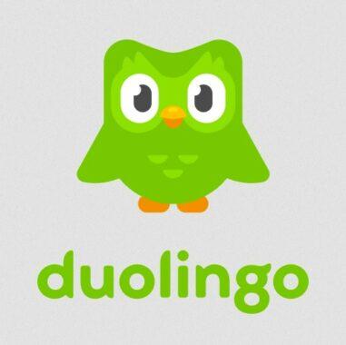 Aplikasi Duolingo
