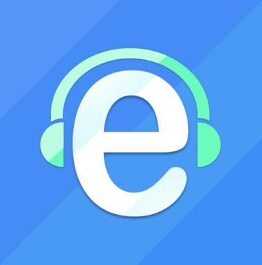 Aplikasi English Listening & Speaking