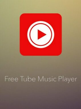 Aplikasi Free Tube Music