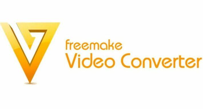Aplikasi Freemake Video Converter