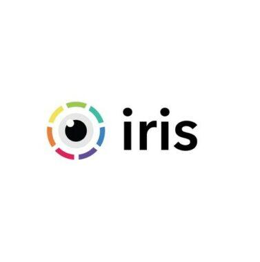 Aplikasi Iris Logo Maker