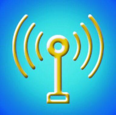 Aplikasi Network Signal Speed Booster