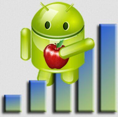 Aplikasi Network Signal Booster