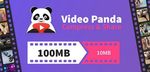 Aplikasi Panda Video Compressor