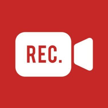 Aplikasi Rec Screen Recorder