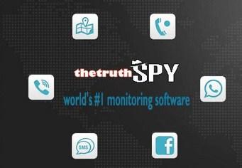 Aplikasi TheTruthSpy Apk Free