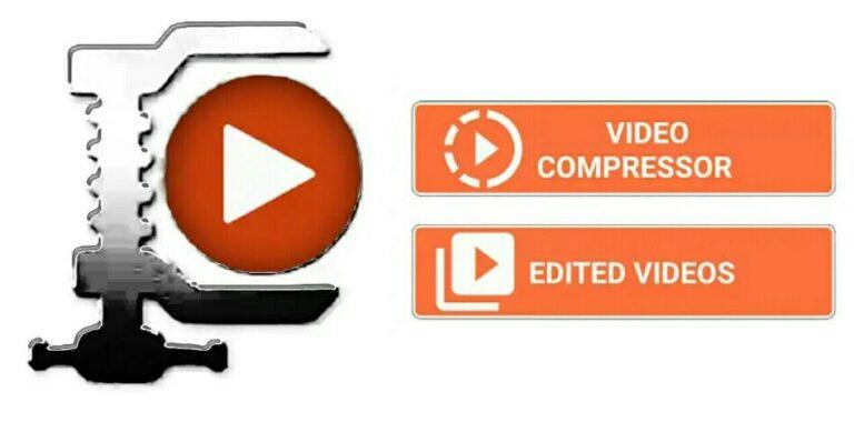 Aplikasi Video Compressor & Editor
