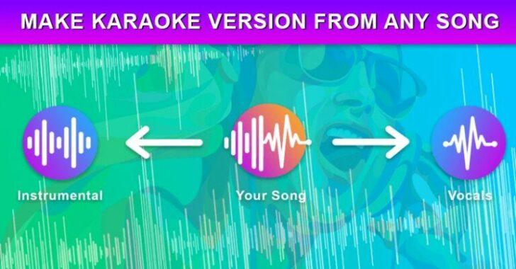 Aplikasi Vocalremover.com