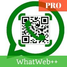 Aplikasi Whats Web Scanner Pro