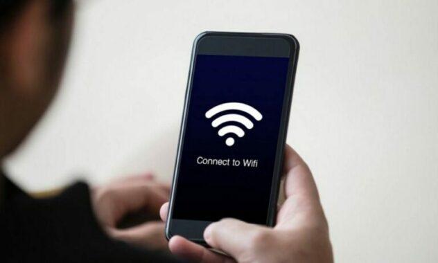 Aplikasi WiFi Extender