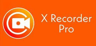 Aplikasi XRecorder Pro