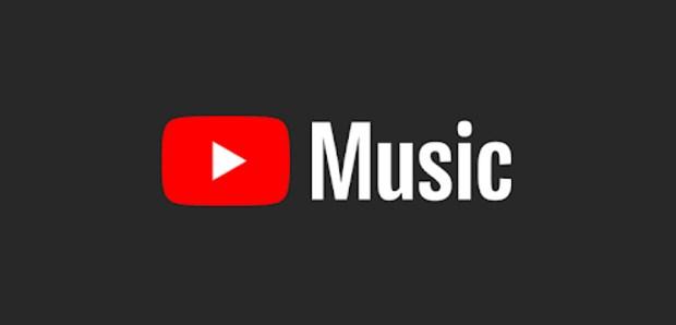 Aplikasi Youtube Music