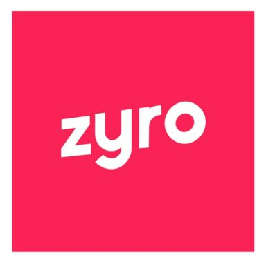 Aplikasi Zyro Logo Maker