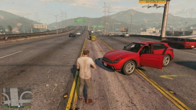 Cheat GTA 5 Kendaraan