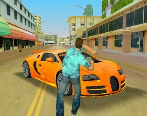Cheat Kendaraan