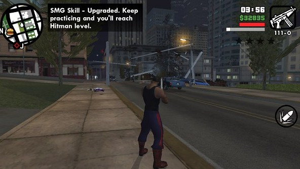 Cheat Skill Karakter