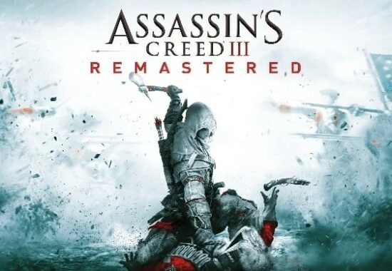 Game Assassins Creed 3