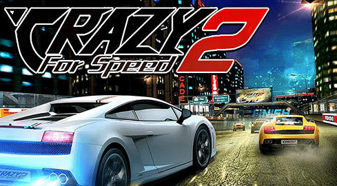 Game Balap Mobil Crazy for Speed 2