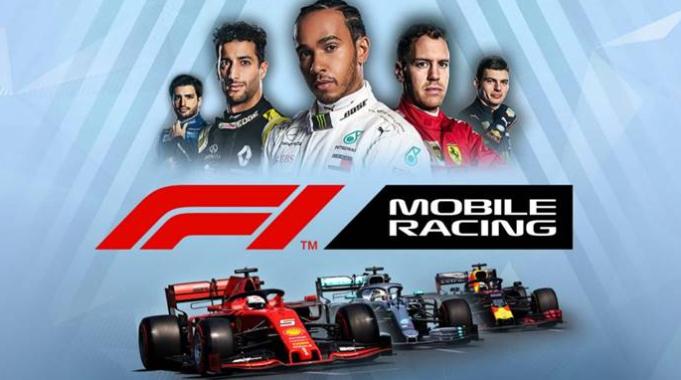 Game Balap Mobil F1 Mobile