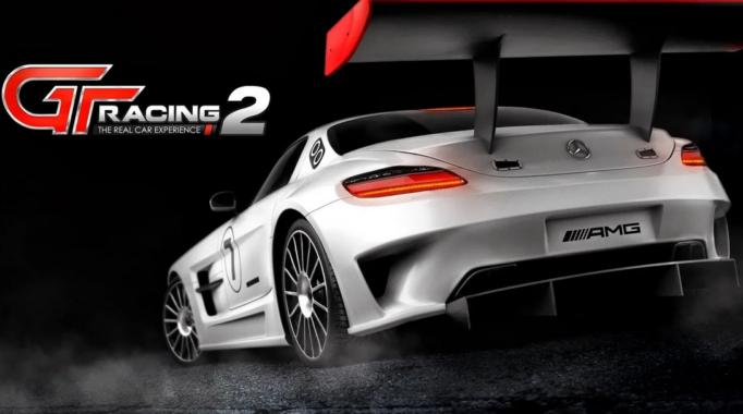 Game Balap Mobil GT Racing 2