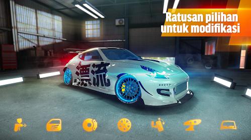 Game Balap Mobil Rally Fury