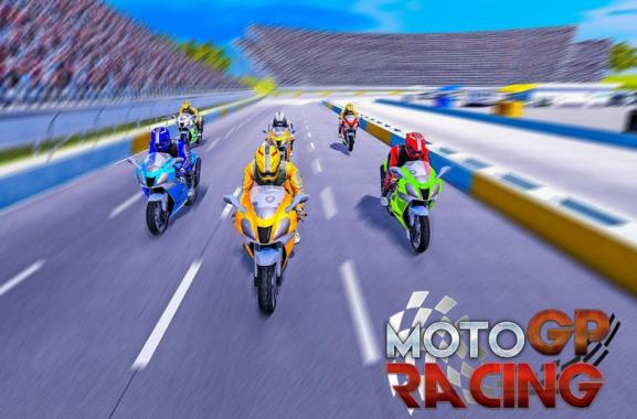 Game Balap Motor Bike Racing 2018 - Extreme Bike Race