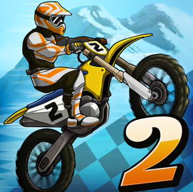 Game Balap Motor Mad Skills Motocross 2