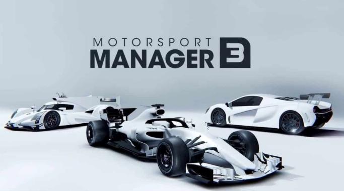 Game Balap Motorsport Manager Mobile 3