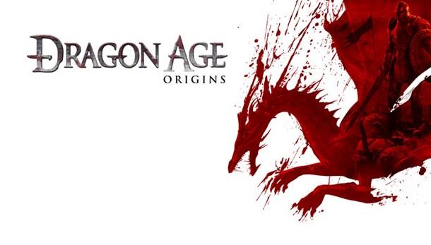 Game Dragon Age Origins