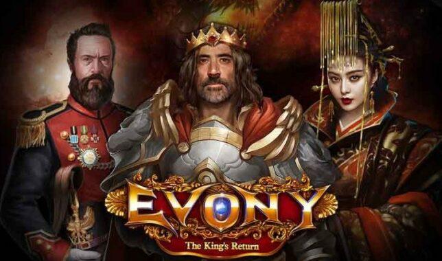 Game Evony