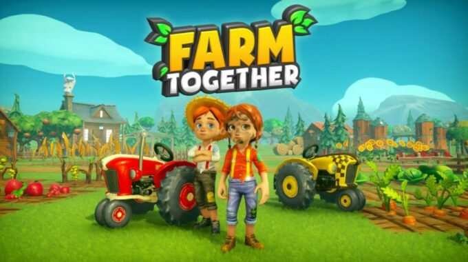 Game Farm Together