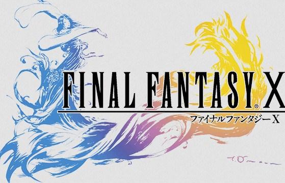Game Final Fantasy X