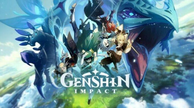 Game Genshin Impact