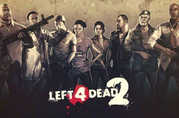 Game Left 4 Dead 2