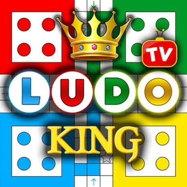 Game Ludo King