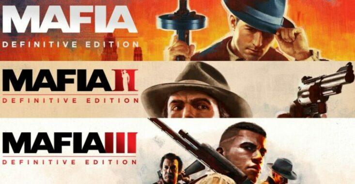 Game Mafia Series