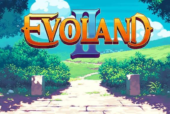 Game Petualangan EvoLand 2