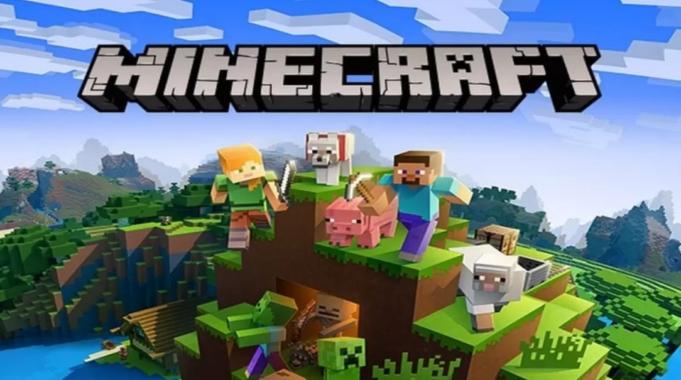 Game Petualangan Minecraft