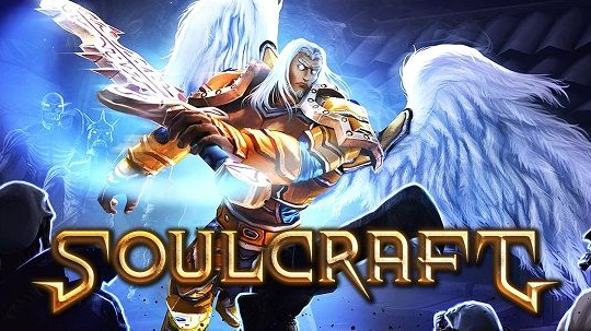 Game Petualangan SoulCraft