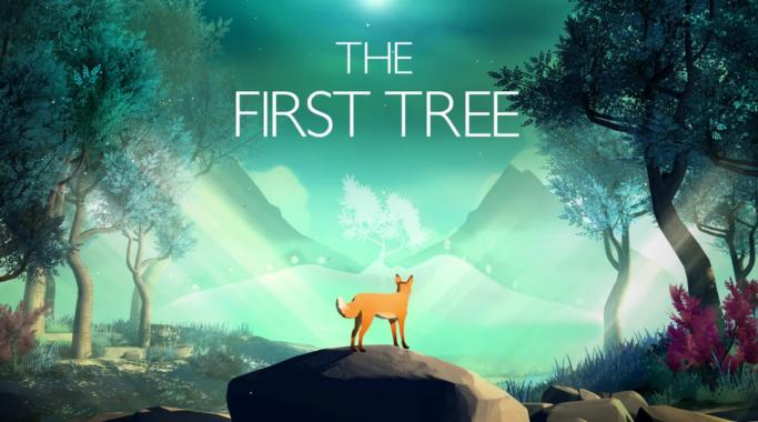 Game Petualangan The First Tree