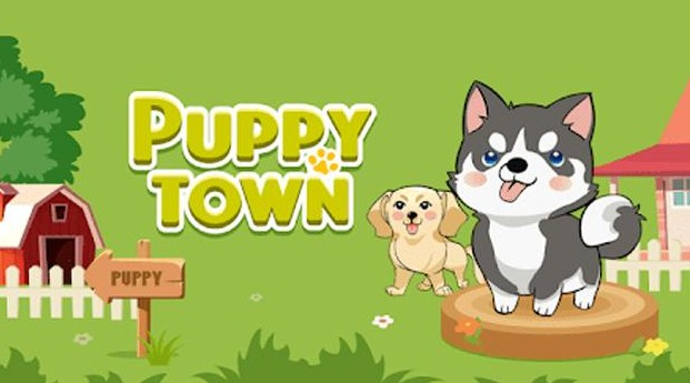 Game Puppy Town