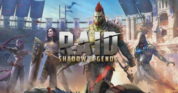 Game Raid: Shadow Legends