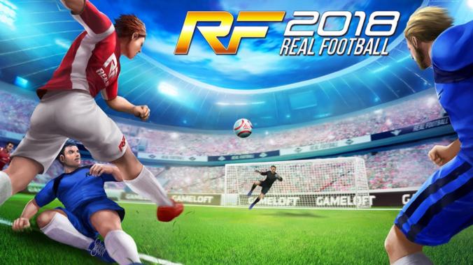 Game Real Football
